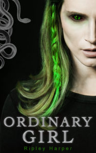 Ordinary Girl by Ripley Harper