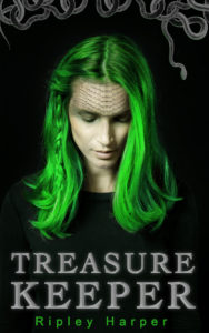 Treasurekeeper by Ripley Harper