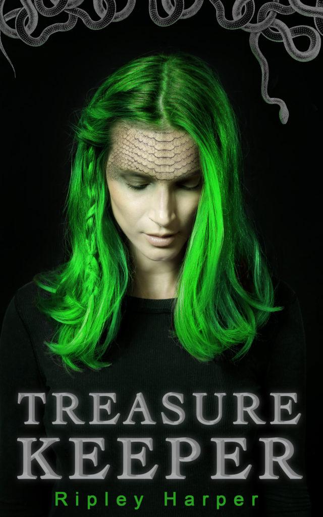 Treasurekeeper by Ripley Harper
