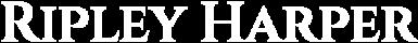 Ripley Harper Logo